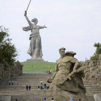 Главная высота России. :: Aлександр **