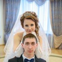 Снежанна и Александр :: Александр Фищев