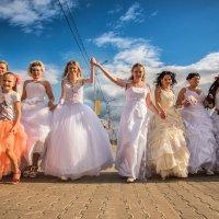 """Фотопроект """"Сбежавшие невесты"""" :: Инна Голубицкая"""