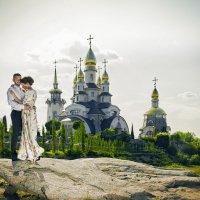 История любви :: Александр Кобелюк