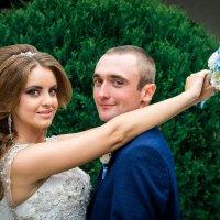 Сергей и Дарья :: Виктор Зенин
