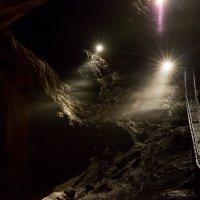 Новоафонские пещеры... :: Дмитрий Гортинский