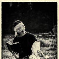 Сказка на ночь :: Anton Lipatov