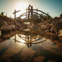 отражение любви :: Кубаныч Молдокулов