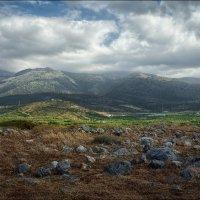На просторах Крита #4 :: Олег Фролов