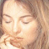Sunny portrait :: Илья Блинов