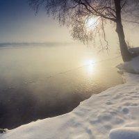 Ещё в тумане :: Владимир Миронов