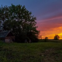 Околица :: Юрий Морозов