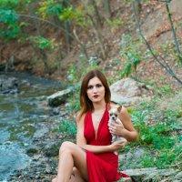 Всякая женщина – это тайна, покрытая платьем :: Алла Самарская Citadel