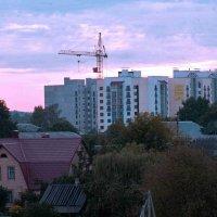 Вечер в Заславле :: Viktor Heronin