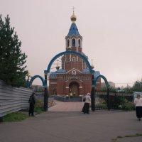Прихожане! :: Ирина Антоновна