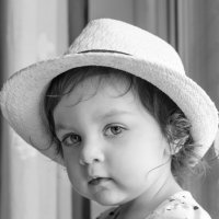 Маленькая модель :: Лана Маргарити