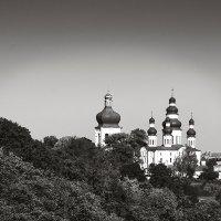 Елецкий монастырь. :: Андрий Майковский