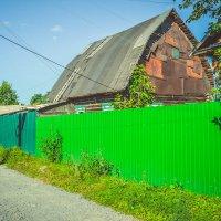 Старый дом :: Света Кондрашова