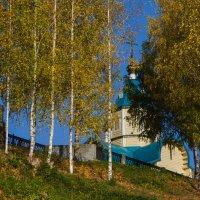 В стране березового ситца :: Валентин Котляров