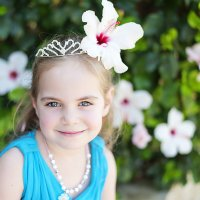 Принцесса Ави :: Malka Morgan