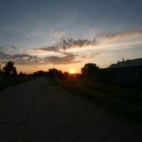 Утром ранним :: Татьяна Суетина