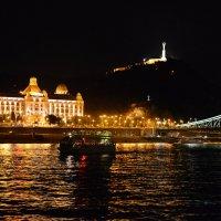 Набережная Будапешта :: mihail