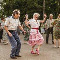 И снова - танцы :: Nn semonov_nn