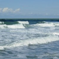 Просто море :: Виталий Купченко