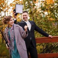 Осень в Норильске, на сердце весна! :: Margarita Shrayner