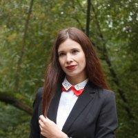"Фотопроект :""Street-casual"" Модель Диана :: Алексей Корнеев"