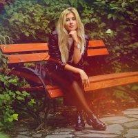 Мария :: Степан Сопегин