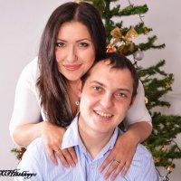 Семейный портрет :: Yelena LUCHitskaya