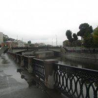 Москва,дождь :: tgtyjdrf