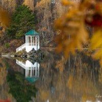 Озеро Ая :: Константин Лавренчук