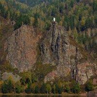 Осенние горы :: Татьяна Соловьева