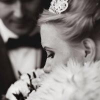 Дарья и Александр :: Константин Король