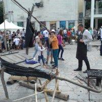 День города :: Самохвалова Зинаида