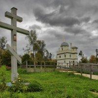 Новый Иерусалим :: sergej-smv