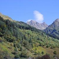 Лучше гор могут быть только горы... /В. С. Высоцкий/ :: Владимир Насыпаный