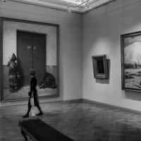 В Русском музее :: Сергей Еремин