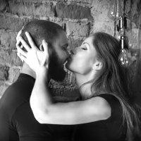Немного о любви... :: Фотохудожник Наталья Смирнова