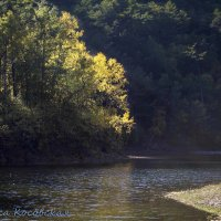 Сухое озеро :: василиса косовская