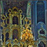 придите, поклонимся... :: Дмитрий Анцыферов