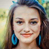 портрет крупным планом :: Виктория Левина