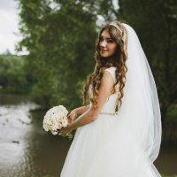 невеста Катя :: Ольга Коблова