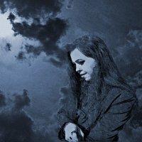 на фоне неба :: Юлия Денискина