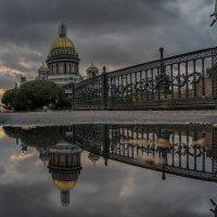 Осень :: Valeriy Piterskiy