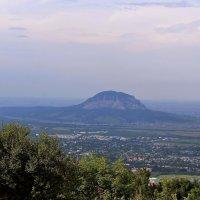 Пятигорск. Вид с горы Машук. :: Оксана Н