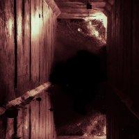 В тоннеле :: Дмитрий Коноплев
