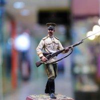 Рядовой Георгиевского запасного полка :: ALEXSEM фоточайник