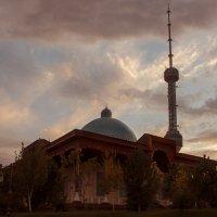 Музей памяти жертв репрессий в Ташкенте. :: Татьяна