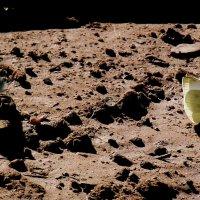 легкость на лунном пейзаже :: Александр Прокудин