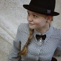чёрно-белый в моде :: Софья Лейкина