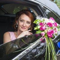 Невеста Алина :: Ильназ Фархутдинов